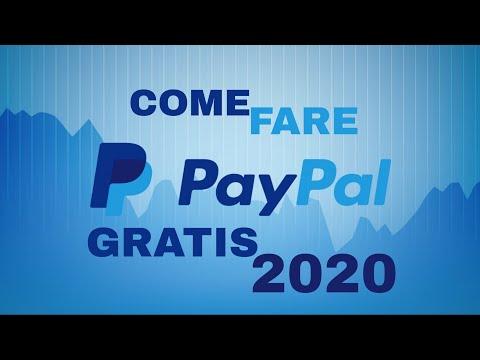 guadagnare soldi paypal gratis)