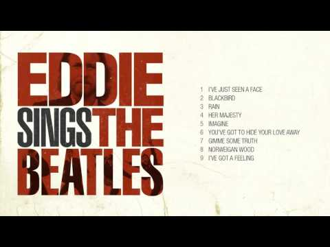Eddie Vedder sings The Beatles