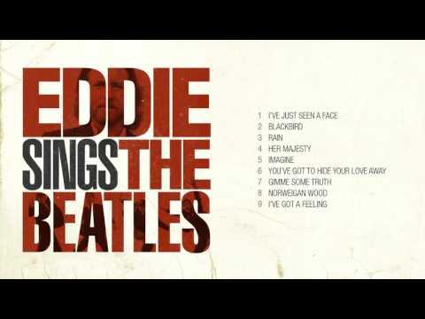 Eddie Vedder sings The Beatles