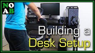 Download Building a BUDGET Desk Setup Mp3 and Videos