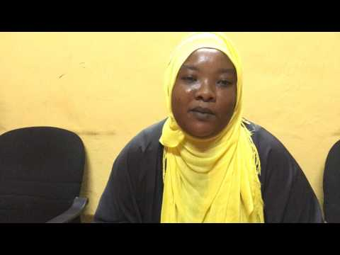 Kenya Domestic Worker Suffers Abuse,  Sexual Harassment in S