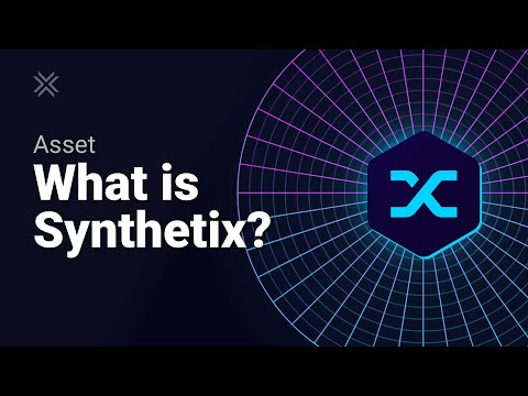 What is Synthetix? SNX Coin Explained
