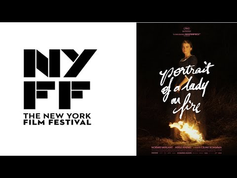 Portrait of a Lady on Fire Review | New York Film Festival 2019
