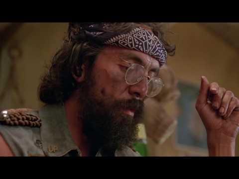 Cheech & Chong's Next Movie (1980) Bike Scene