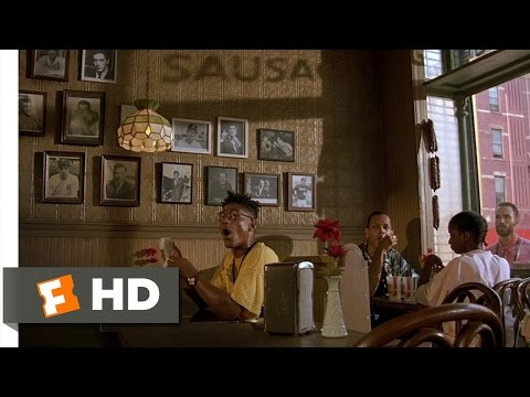 Do the Right Thing 310 Movie   Boycott Sal's! 1989 HD