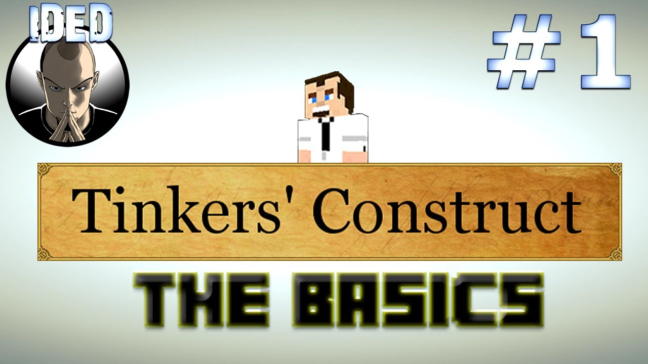 Tinkers' Construct - Feed The Beast Wiki