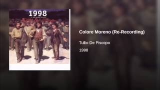 Colore Moreno (Re-Recording)