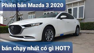 Mazda 3 2020 phiên bản 1.5 Luxury bán chạy nhất có gì HOT | Hotline: 0931.886.881