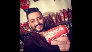 Aç Bi Coca-Cola /Mehmet Mesut AK-9