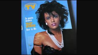 Tracy Spencer - Run To Me (1985)
