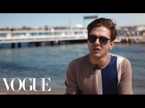 Cannes Winner Xavier Dolan Talks Adele and Movies Without Ha