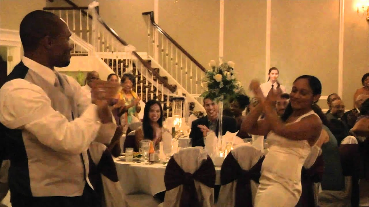Best First Dance Ever Surprise Wedding Dance Youtube
