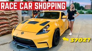 car-shopping-with-my-girlfriend-nissan-370z-track-monster