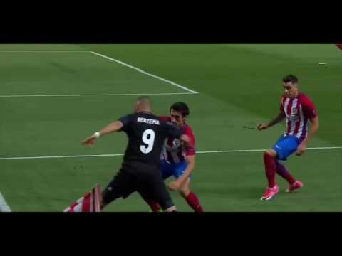 Download Atletico Madrid 2-1 Real Madrid 10/5/2017 HD All Goals