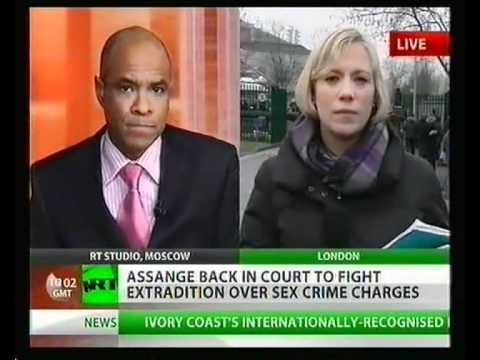 NWW World-News (assange julian ist wieder online und hat E-Mail ) (11.01.2011)