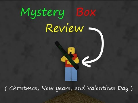 Roblox After The Flash Mirage Mystery Box Review 2018 2019