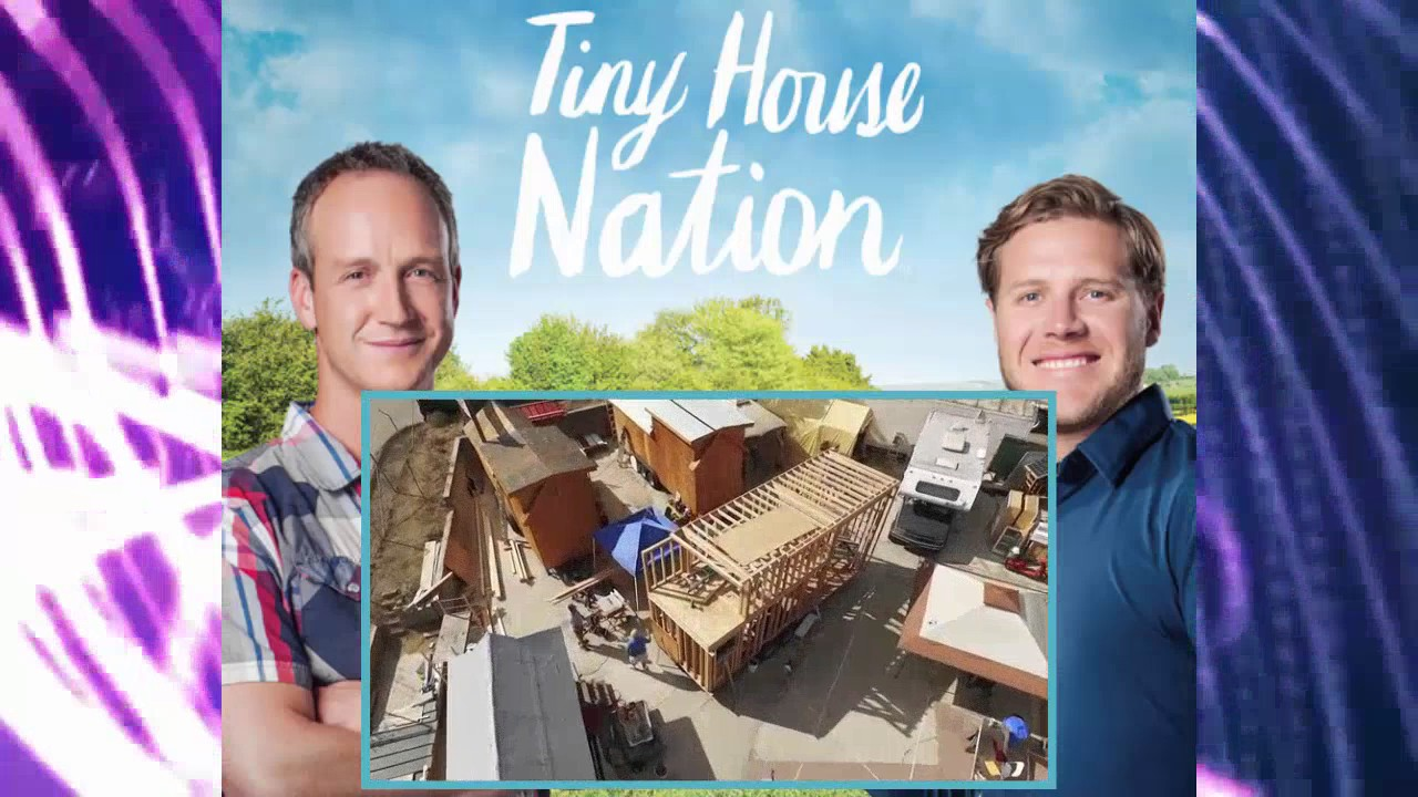 Tiny House Nation Season 4 Episode 5 Youtube