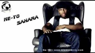 Watch Neyo Sahara video
