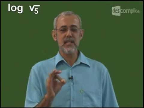 Matemática - Logaritmo:Parte 1