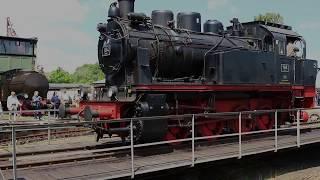 Eisenbahn Museum Darmstadt-Kranichstein