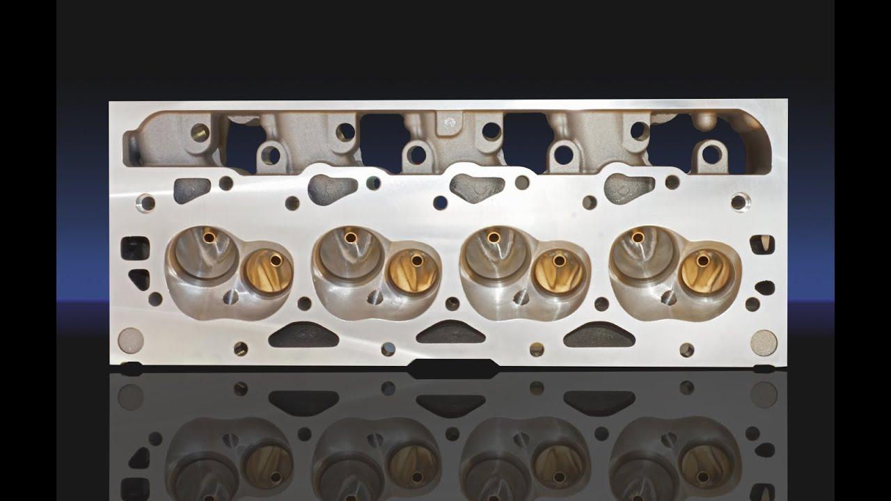 Workhorse RV Motorhome Performance Parts - Workhorse Vortec