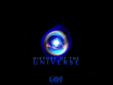 Trance & Ambient Mix: History of the Universe