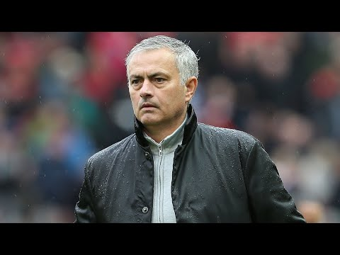 Manchester United will embrace Anfield atmosphere, says José Mourinho