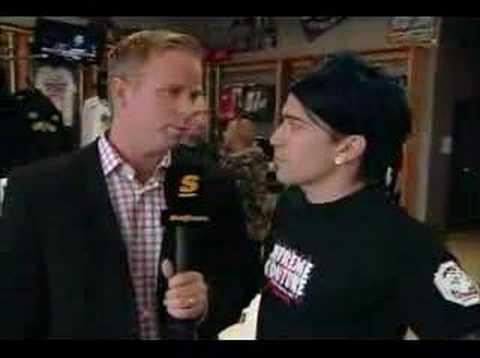 Gerry Dee Sports Reporter 82