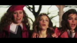 lisa amy shelley dicht bij jou officiële videoclip