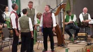 """Musikanten-Treffen Stallhofen """"Ambrosi Quartett"""" 11.9.2015-29"""
