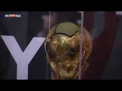كأس -مونديال روسيا- يحط الرحال بالسودان  - نشر قبل 12 ساعة