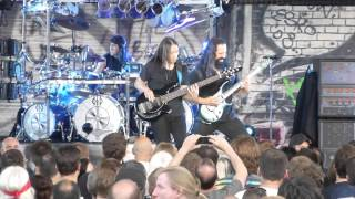 Dream Theater @ Ampitheater - Gelsenkirchen, Germany 2014-07-18 (full show)
