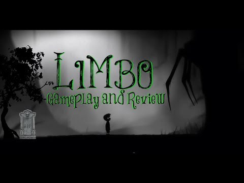LIMBO GAMEPLAY AND REVIEW - NIGHTMARE FUEL