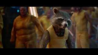 Les Gardiens de la Galaxie - Bande-annonce VF - Marvel Officiel | HD
