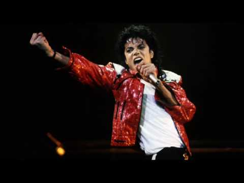 Michael Jackson -  Dynamic Best selection