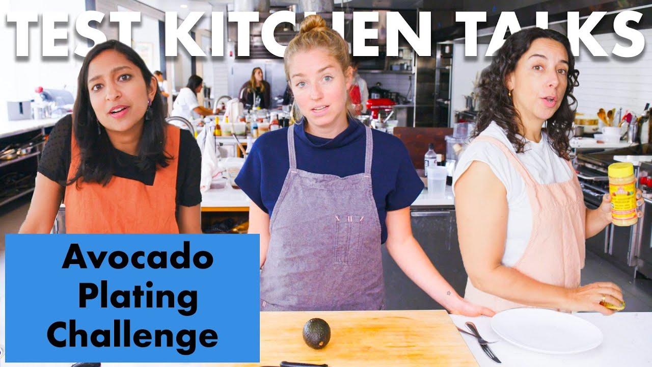 ba test kitchen staff