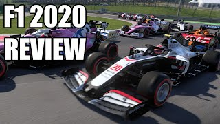 F1 2020 Review - The Final Verdict (Video Game Video Review)
