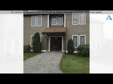 Priced at $145,800 - 795 Turnpike Street, North Andover, MA 01845