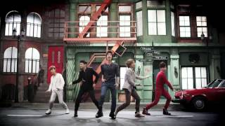 KOREAN MUSIC K-POP VIDEO MIX HD ANTROMIX A.A.R(, 2015-02-21T13:38:18.000Z)