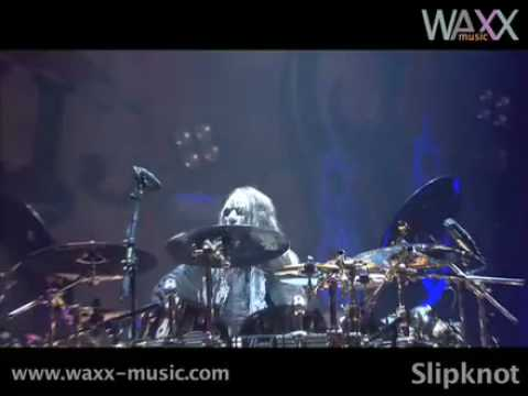Slipknot — Intro/Surfacing (Live)