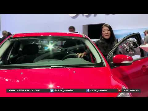 Trump's free trade stance worries global automakers