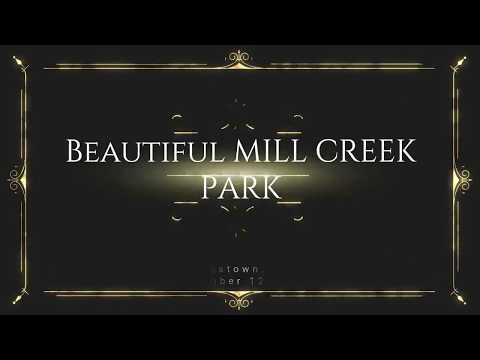 Mill Creek Park, Youngstown, Ohio