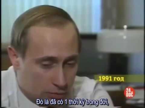 Putin: Marxism-Leninism là chuyện cổ tích đẹp nhưng nguy hiểm!