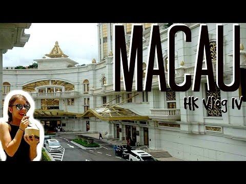 MACAU | HK VLOG IV, 2016 | IzzyHeartBeauty