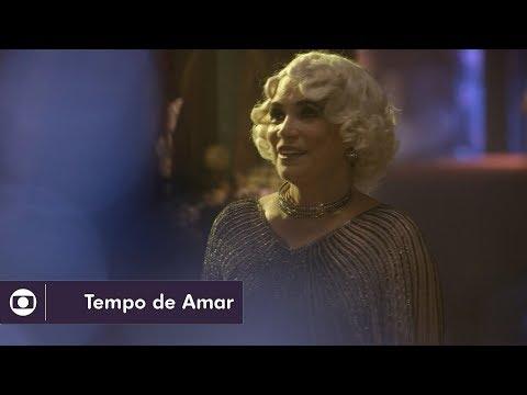 Tempo de Amar: capítulo 75 da novela, sexta, 22 de dezembro, na Globo