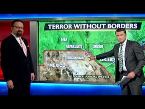 Dr. Sebastian Gorka on the danger of terror without borders