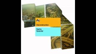 Sasha - Xpander (Funkagenda Remix)