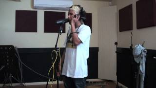 Genesis - Beatbox Freestyle at Origami Studios