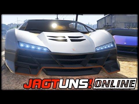 GTA 5 JAGT UNS! #60  ONLINE   Zentorno GTA V Power   Deutsch  Grand Theft Auto 5 CHASE US