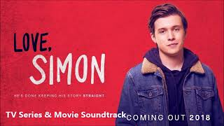 Rob Simonsen - Aftermath (Audio) [LOVE, SIMON (2018) - SOUNDTRACK]